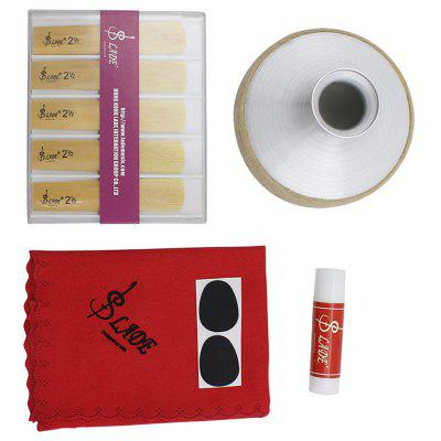 5 in 1 LADE Tenor Saxophone Accessory Kit