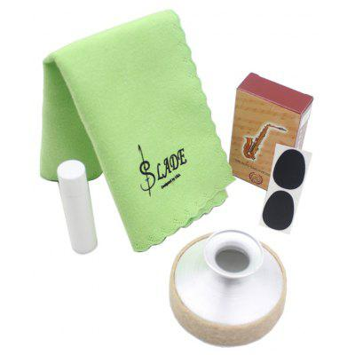 5 in 1 LADE Alto Saxophone Sax Fitting Kit