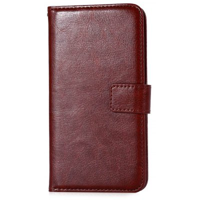 Magnetic Card Slot Wallet Stand Leather Flip Case for LG G2