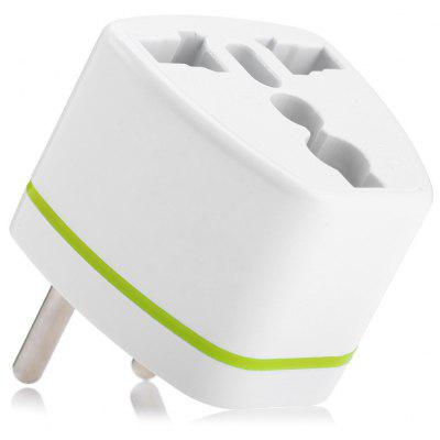 Universal EU Plug Power Adapter for Travel