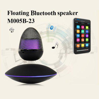 M005B 23 Tumbler Shape HIFI Bluetooth V2.1+EDR Floating Speaker