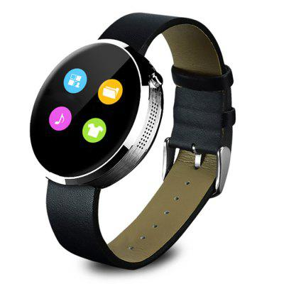LEMFO DM360 Smart Bluetooth Watch Heart Rate Smartwatch