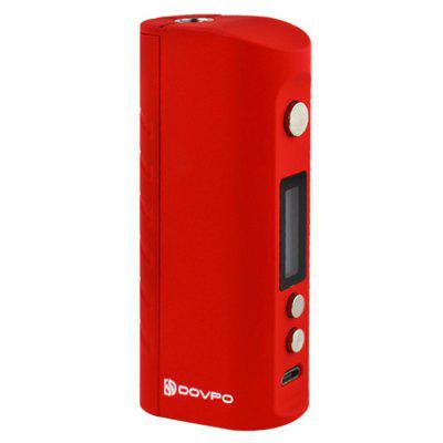 Dovpo Punisher 80 80W Temperature Control Mod