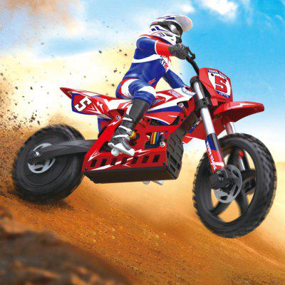SKYRC SR5 RC Buggy Motorcycle Climb Mountain 2.4G Super Rider