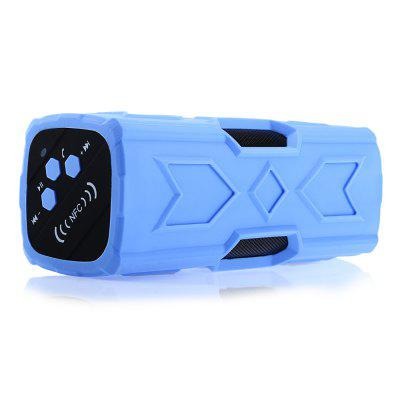 PT - 390L Wireless Bluetooth Speaker Small
