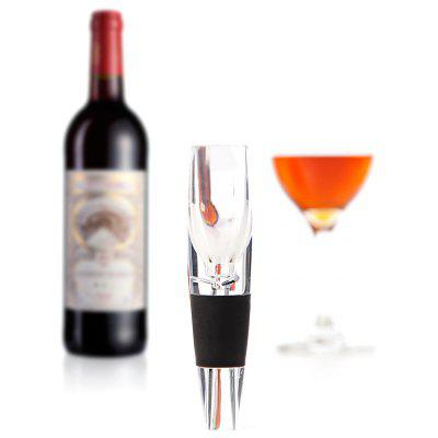 Mini Magic Wine Decanter