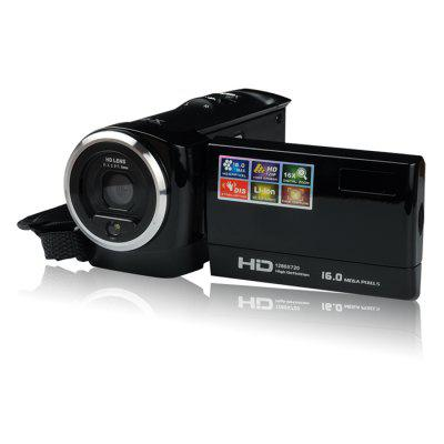 ORDRO DV-107 2.7inch  LCD Digital Video Camera HD Camcorder DV