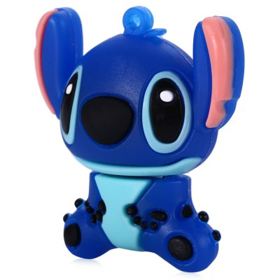 32GB Stitch Style USB 2.0 Flash Disk / Drive usb flash drive 32gb союзмультфлэш барашек fm32a7 35 lw