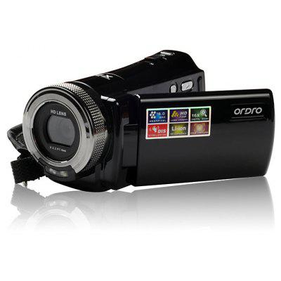 ORDRO DV-108 2.7pollici LCD Digitale Video Telecamera HD Videocamera DV