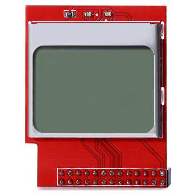 Practical 1.6 inch LCD CPU Memory Display Module for Raspberry Pi Mode B B+