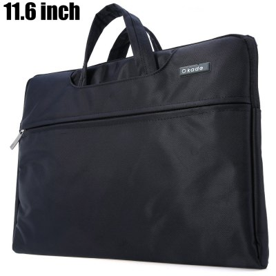 Okade T25 11.6 inch Laptop Handbag Notebook Bag with Hidden Handle