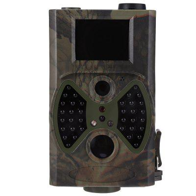 Buy CAMOUFLAGE HC 300A 12MP Wildlife Digital Scouting Trail Hunting Camera for $76.99 in GearBest store