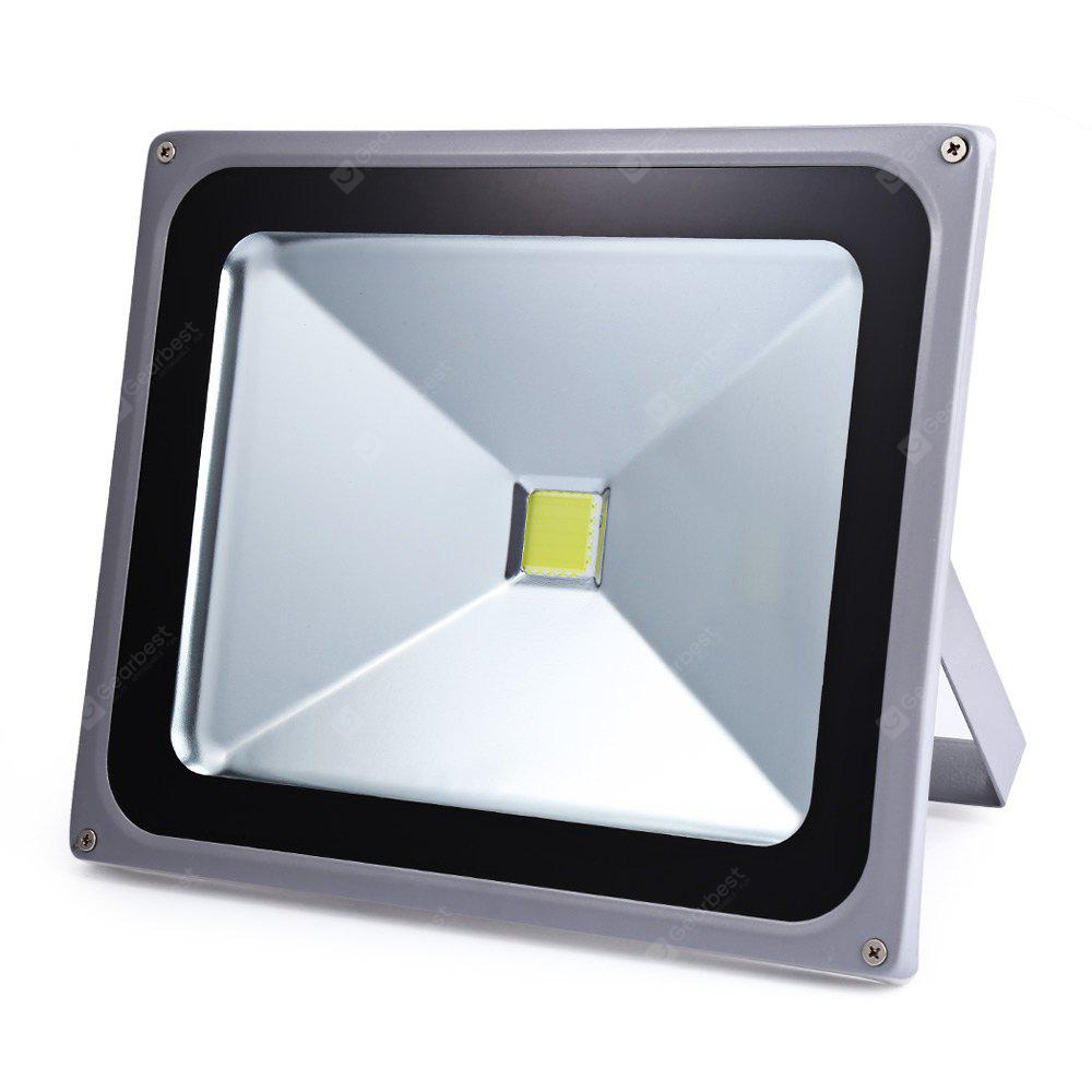 50W ( True 35W ) LED Flood Light