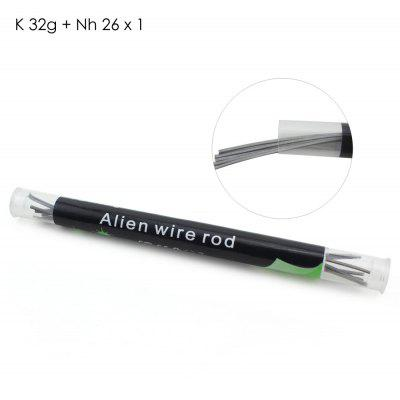Original Focusecig Simplified Version Alien Wire Rod