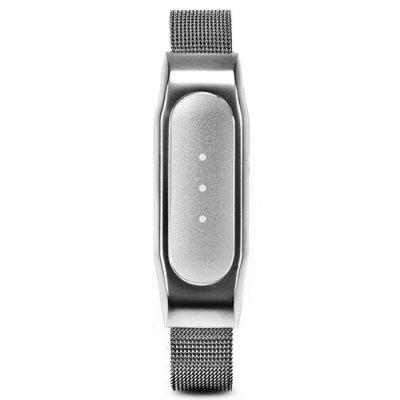 No Screw  Installation Milanese Style Steel Strap