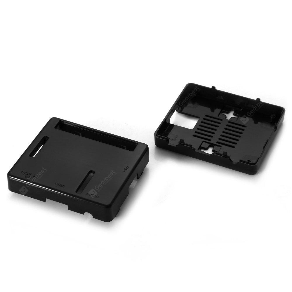 ABS Case Protective Box Compatible with Raspberry Pi A+