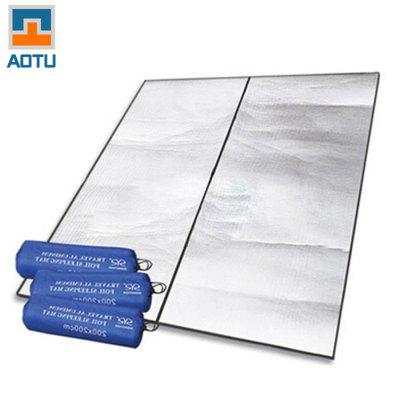 AOTU AT6221 250 x 200cm PVC Moisture-proof Mat