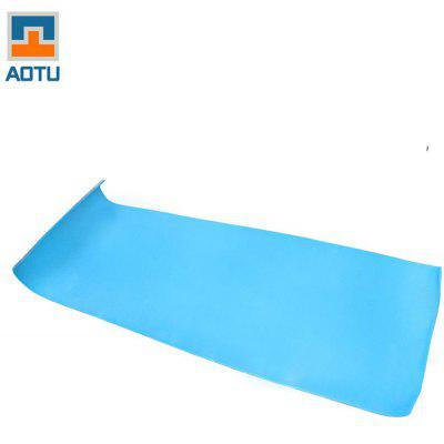 AOTU AT6213 Aluminum Coating Moisture-proof Mat