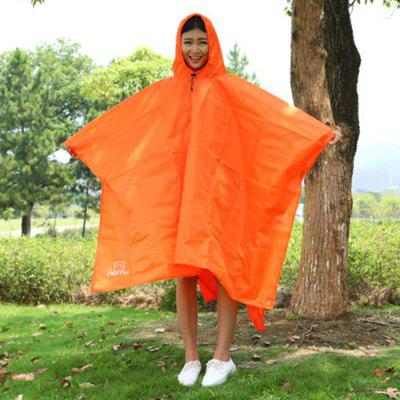 AOTU AT6927 3 v 1 Multifunkčný Camping Raincoat