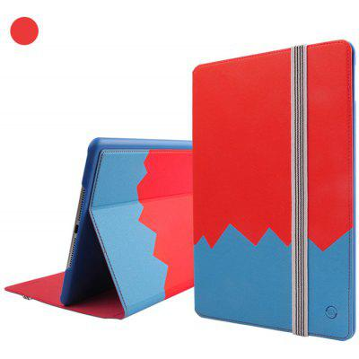 Moshuo Fengshang Series PU Full Cover Case for iPad Air 2