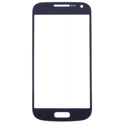 Buy BLUE Outer Glass Lens Cover with Repair Tools for Samsung S4 Mini for $3.97 in GearBest store
