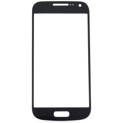 Buy BLACK Outer Glass Lens Cover with Repair Tools for Samsung S4 Mini for $3.97 in GearBest store