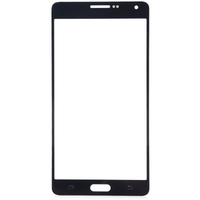 Outer Glass Lens Cover with Repair Tools for Samsung A7