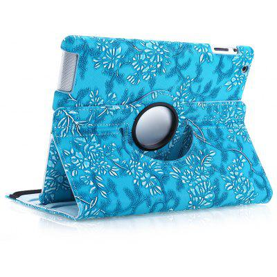 Smart Wake Sleep Case Cover for iPad 2 3 4