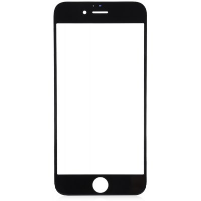 Outer Glass Lens Cover with Repair Tools for iPhone 6