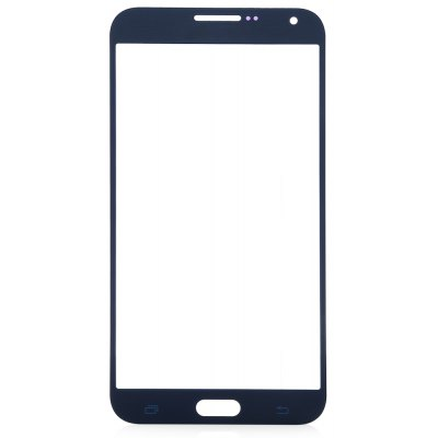 Outer Glass Screen Lens Cover with Repair Tools for Samsung E7