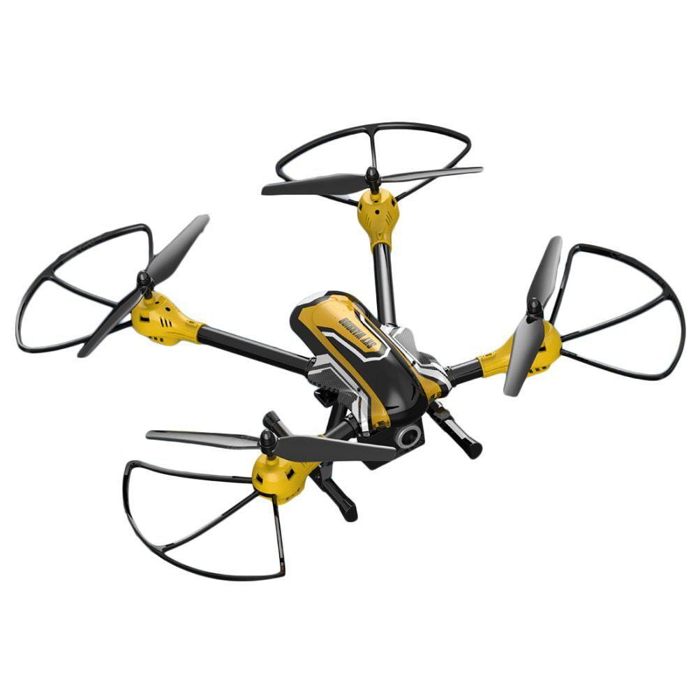 KAIDENG K70C High Hold Sky Warrior Quadcopter