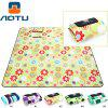 AOTU AT6232 2 x 2m Thickened Moisture-proof Mat - FLOWER