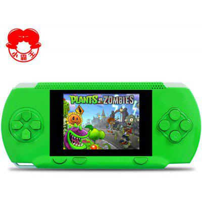 Subor RS-80 PSP Wireless WiFi Handheld Game Console for Kids Built-in 300 Games