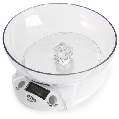 WeiHeng WH-B09 Digital Kitchen Scale