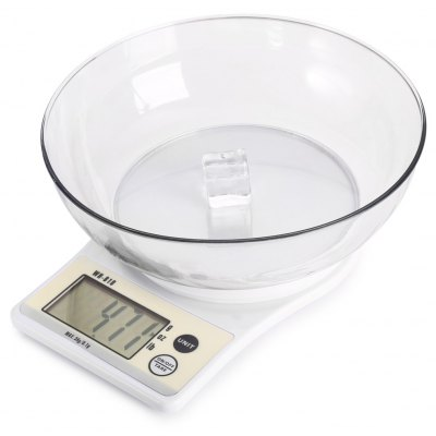 WeiHeng WH-B10 Digital Kitchen Scale