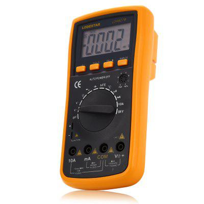 LODESTAR LD9807B Digital Multimeter