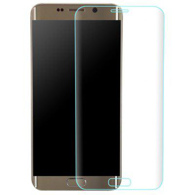Curved Tempered Glass Film for Samsung S6 Edge Plus