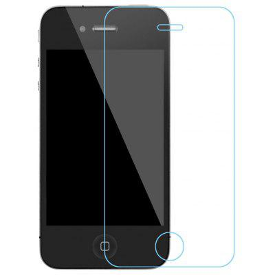 Tempered Glass Film for iPhone 4 / 4S