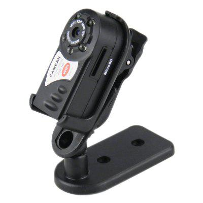 Q7 Wireless WiFi IP Camera Mini DVR