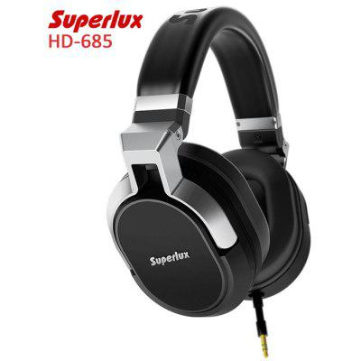 Superlux HD-685 Super Bass Music Headphones