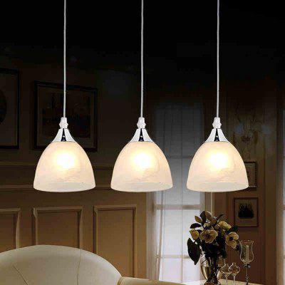 LightMyself Bowl Style Pendant Light Holder