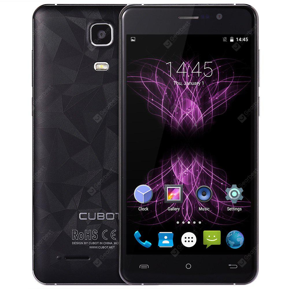 Cubot Z100 4G Smartphone