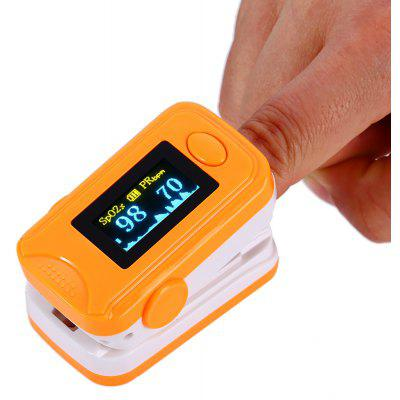 HY101 Fingertip Pulse Oximeter