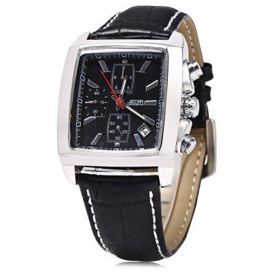 JEDIR 2028 Men Quartz Watch