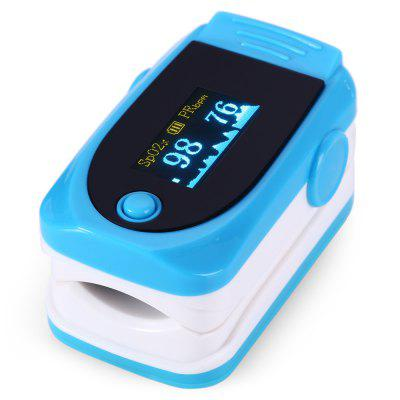 HY103 Fingertip Pulse OximeterTesters &amp; Detectors<br>HY103 Fingertip Pulse Oximeter<br><br>Model: HY103<br>Package Contents: 1 x HY103 Fingertip Pulse Oximeter, 1 x String, 1 x English Manual<br>Package size (L x W x H): 6.900 x 4.600 x 4.000 cm / 2.717 x 1.811 x 1.575 inches<br>Package weight: 0.108 kg<br>Product size (L x W x H): 5.900 x 3.600 x 3.000 cm / 2.323 x 1.417 x 1.181 inches<br>Product weight: 0.027 kg<br>Special function: Pulse Meter