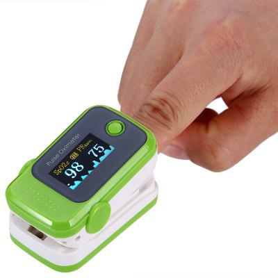 HY102 Fingertip Pulse Oximeter