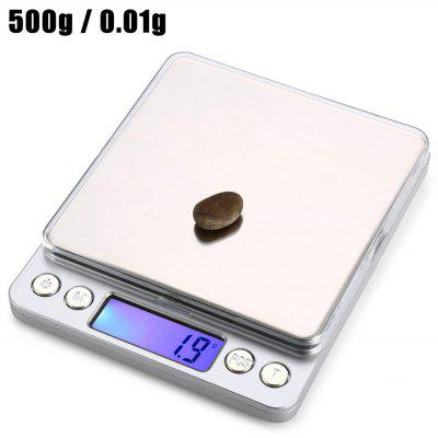 WeiHeng HF-8008 Electronic Kitchen Scale
