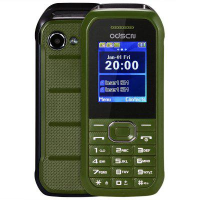 B550 Quad Band Dual SIM Phone