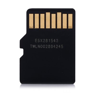 Original Kingston 128GB Micro SDXC UHS-1 Memory Card Class 10 80MB/s Storage DeviceMemory Cards<br>Original Kingston 128GB Micro SDXC UHS-1 Memory Card Class 10 80MB/s Storage Device<br><br>Brand: Kingston<br>Certificate: CE,FCC<br>Class Rating: Class 10<br>Memory Capacity: 128GB<br>Memory Card Type: SDXC<br>Package Contents: 1 x Original Kingston 128GB Micro SDXC UHS-1 Memory Card<br>Package size (L x W x H): 11.50 x 10.20 x 1.10 cm / 4.53 x 4.02 x 0.43 inches<br>Package weight: 0.029 kg<br>Product size (L x W x H): 1.60 x 1.20 x 0.10 cm / 0.63 x 0.47 x 0.04 inches<br>Product weight: 0.001 kg<br>Read Speed: 80MB/s<br>Type: Memory Card