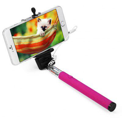 Z07 - 5S Selfie Monopod with 3.5mm Audio Cable